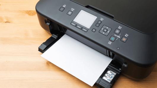 Wie funktioniert ein Drucker?