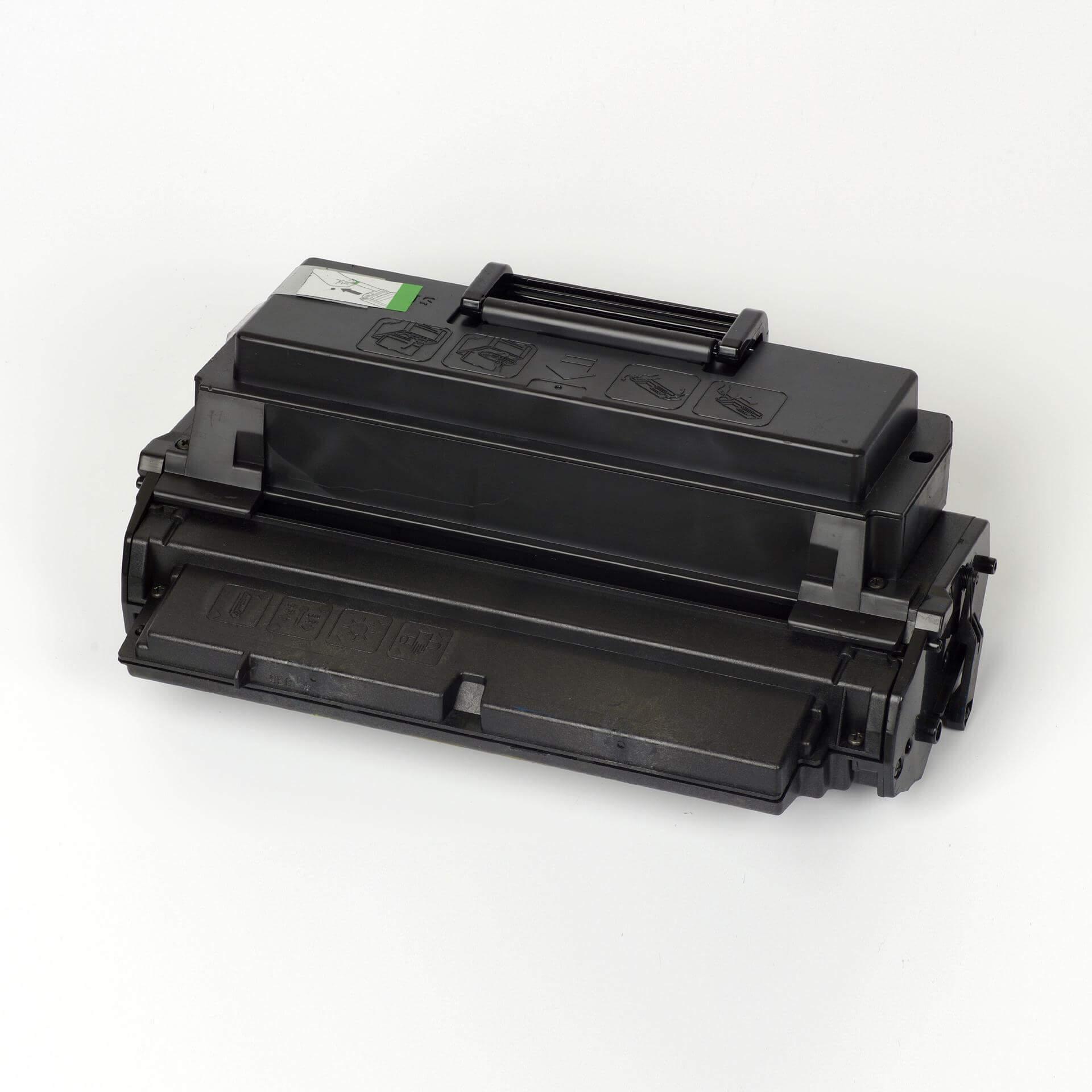 Auf dem Bild sehen Sie eine Samsung ML-1650D8/ELS ELS Original Toner Schwarz