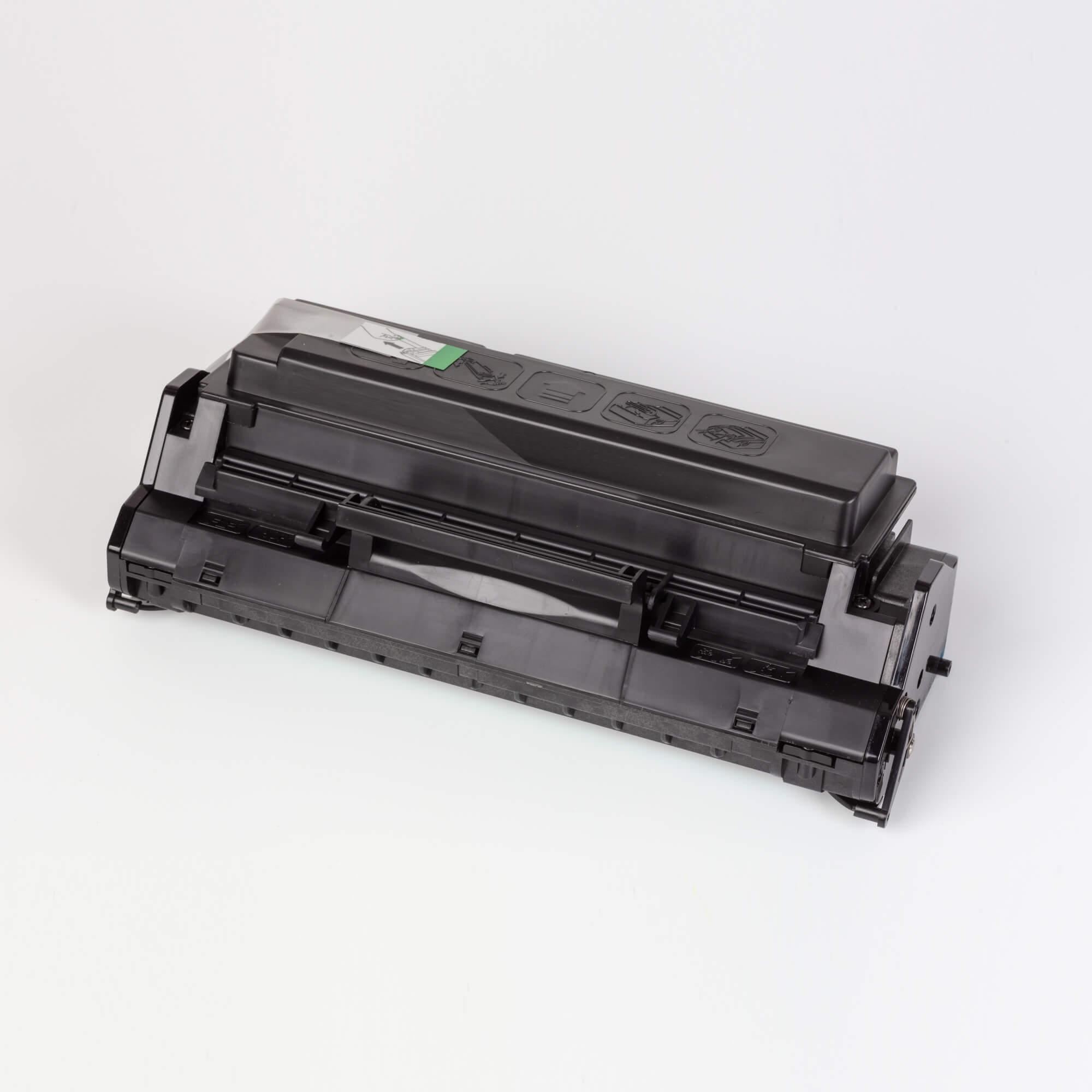Auf dem Bild sehen Sie eine Samsung ML-5200D6/ELS Original Toner Schwarz