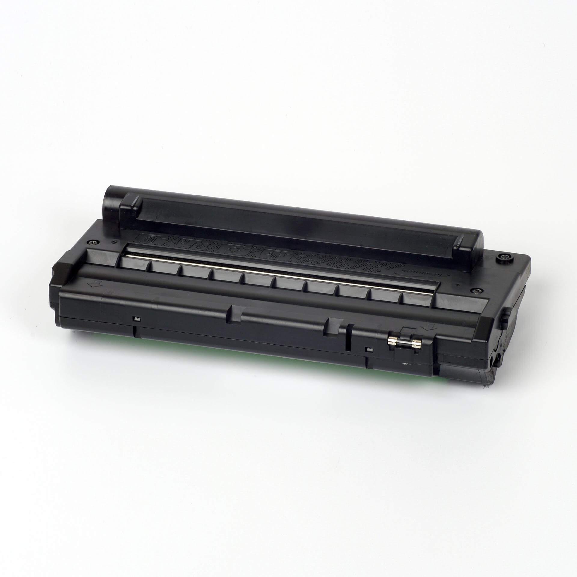 Auf dem Bild sehen Sie eine Samsung SCX-4216D3/ELS Original Toner Schwarz
