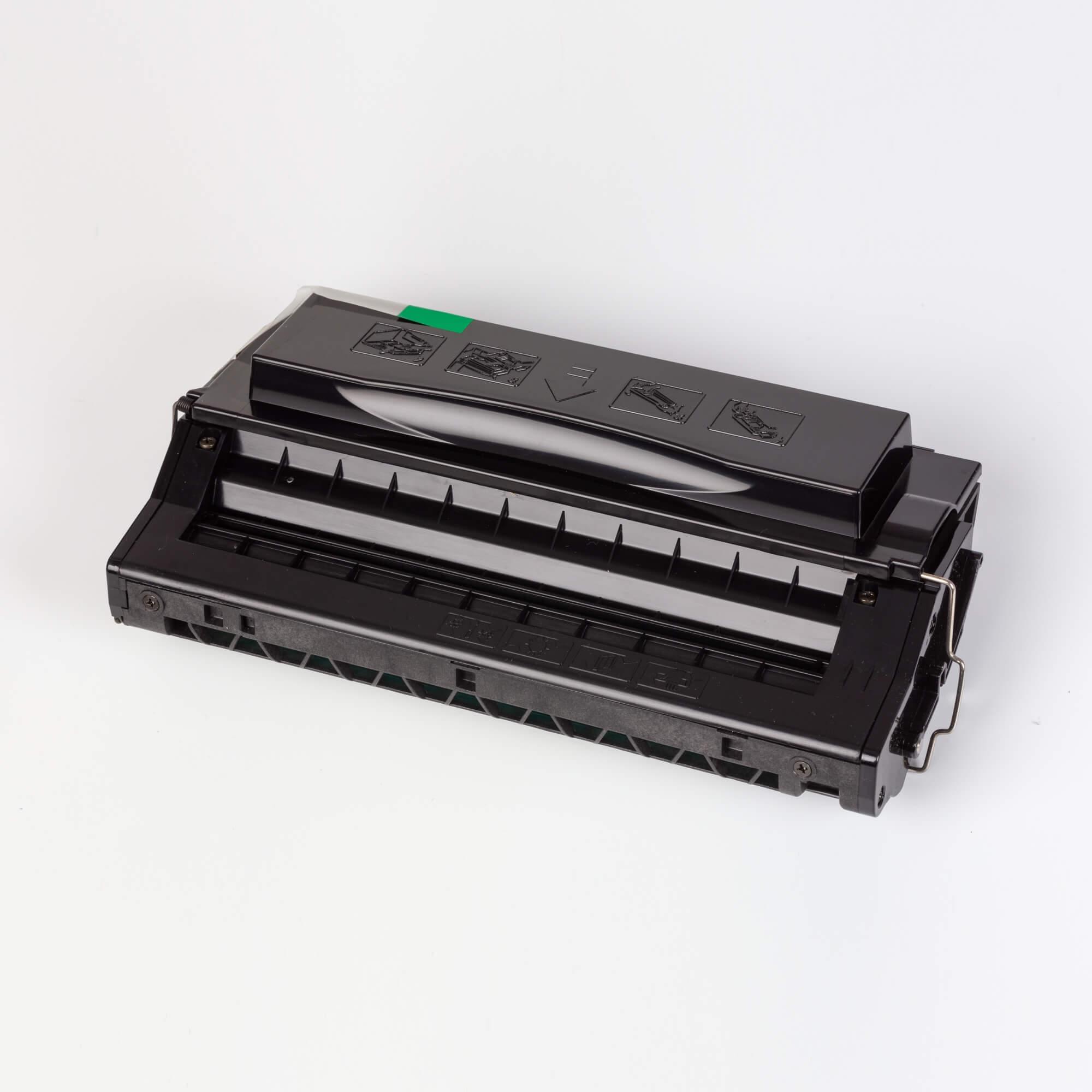 Auf dem Bild sehen Sie eine Samsung SF-6800D6/ELS Original Toner Schwarz